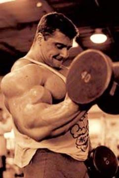 Photos Jean-pierre Fux   Musculazone Arnold Schwarzenegger Bodybuilding