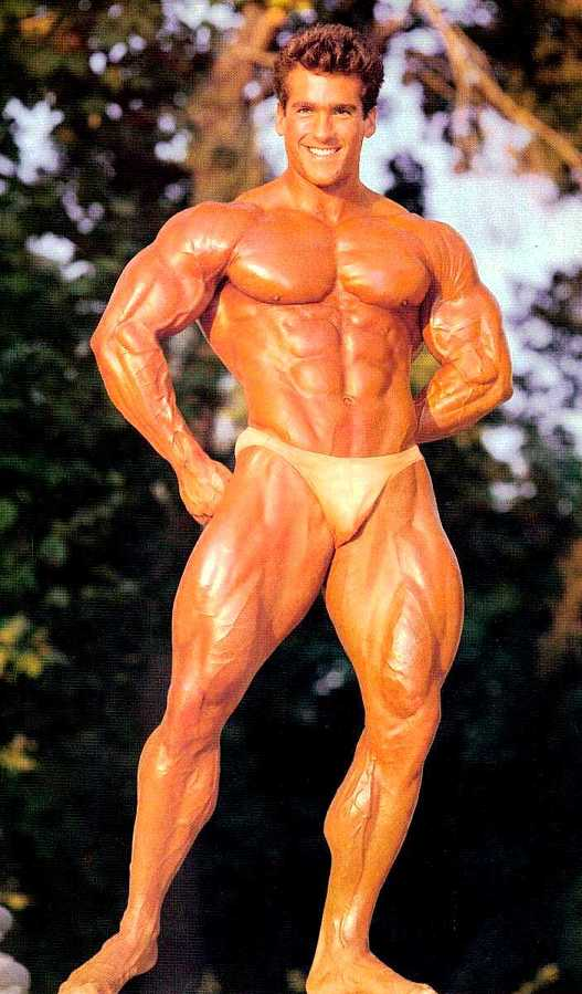 arnold schwarzenegger admits to steroids