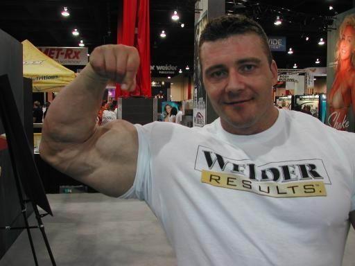 arnold schwarzenegger before steroids