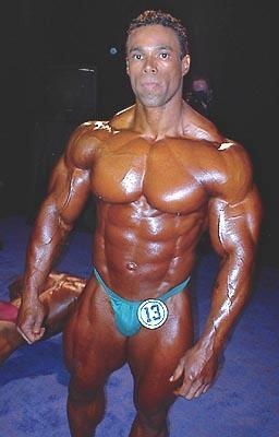Photo de Kevin Levrone | Musculazone